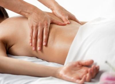 ontstress-massage
